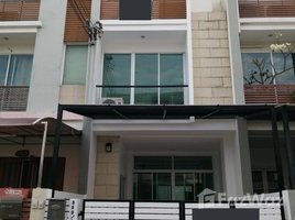 4 Bedrooms Townhouse for sale in Chong Nonsi, Bangkok Thanapat Haus Sathorn-Narathiwas