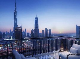 1 Bedroom Apartment for sale in , Dubai Downtown Views II