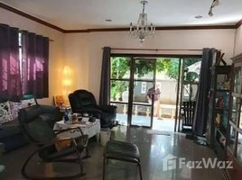 5 Bedrooms House for sale in Wat Chalo, Nonthaburi Thanakorn Villa 1
