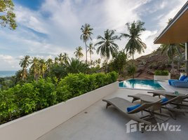 2 Bedrooms Villa for sale in Maret, Koh Samui Oasis Samui