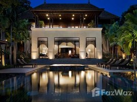 4 Bedrooms Property for sale in Rim Tai, Chiang Mai The Residences At The Four Seasons