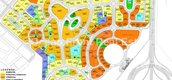 Master Plan of Jewelz Apartments By Danube