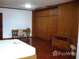 3 Bedrooms Condo for rent in Khlong Tan Nuea, Bangkok Fifty Fifth Tower