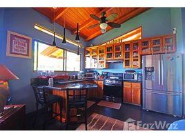 Puntarenas Casa Dos Bohemios, Golfito, Puntarenas 2 卧室 屋 售