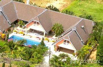 Mission Heights Village in Thep Krasattri, Phuket
