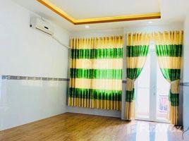 Studio House for sale in Tan Quy, Ho Chi Minh City Bán gấp nhà 2MT Phường Tân Quý, Q. Tân Phú, 3.5 lầu, giá: 7.2 tỷ. LH: +66 (0) 2 508 8780