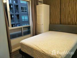 1 Bedroom Condo for sale in Khlong Khwang, Bangkok D Condo Campus Resort Ratchapruek - Charan 13