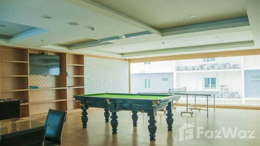 Photos 1 of the Indoor Games Room at Cosy Beach View