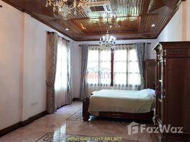 10 Bedrooms Villa for rent in Boeng Kak Ti Pir, Phnom Penh 10bedrooms Villa With Pool For Rent In Toul Kork