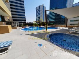 Studio Apartment for rent in , Abu Dhabi Hazaa Bin Zayed the First Street