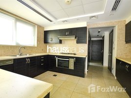3 Bedrooms Villa for rent in European Clusters, Dubai Extended Loggia | December | Call Now