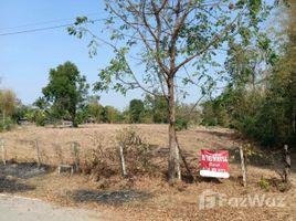 呵叻府 Ngio Land in Pak Thong Chai for sale N/A 土地 售