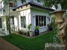 3 Bedrooms House for sale in Nong Chom, Chiang Mai Contemporary House