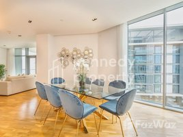 Квартира, 3 спальни на продажу в Bluewaters Residences, Дубай Apartment Building 10
