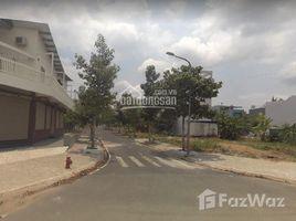 N/A Land for sale in Tan Phu, Ho Chi Minh City Sang lại lô đất 100m2 ngay Chợ Tân Mỹ-Q7,đường 16m,thổ cư 100%,sổ riêng,giá 1.8 tỷ,Linh +66 (0) 2 508 8780