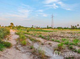 N/A Land for sale in Wang Phong, Hua Hin Land For Sale 20 Rais Near Sam Phan Nam Floating Market