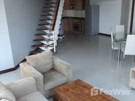 3 Bedrooms Condo for rent in Khlong Toei, Bangkok P.W.T Mansion