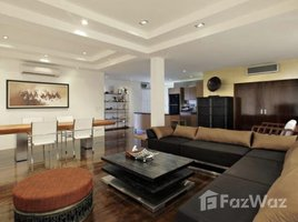 2 Bedrooms Penthouse for rent in Kamala, Phuket The Trees Residence