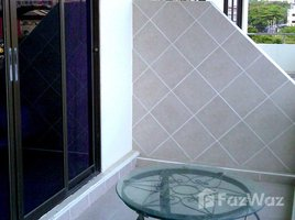 Studio Condo for rent in Nong Prue, Pattaya Holiday Condo View