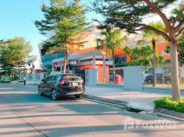 N/A Đất bán ở Hòa Hải, Đà Nẵng Bán đất đường 10m5 Vũ Văn Cẩn đối diện trường quốc tế Singapore, khu villas hạng sang One River