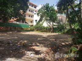 金边 Tonle Basak Land for sale in Tonle basak 开间 屋 售