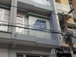 胡志明市 Binh Tri Dong B Nhà 2 MT đường Số 10, khu Tên Lửa - Bình Tân, 4 x 13.5m, 3.5 tấm, nhà mới, 6.5 tỷ. LH: +66 (0) 2 508 8780 4 卧室 屋 售