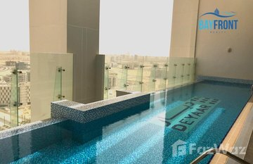 Montrose A in Aston Towers, Dubai