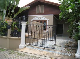 2 Bedrooms House for sale in Bo Phut, Koh Samui Blessing Village Koh Samui