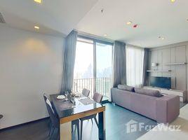 2 Bedrooms Condo for rent in Khlong Toei, Bangkok Edge Sukhumvit 23