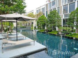 4 Bedrooms Townhouse for sale in Khlong Tan Nuea, Bangkok Quarter 39