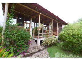 3 Habitaciones Casa en venta en Manglaralto, Santa Elena Jardin Magico en Dos Mangas, Manglaralto, Santa Elena