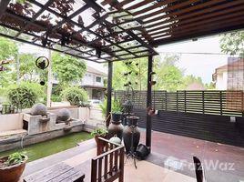 3 Bedrooms House for sale in Saphan Sung, Bangkok Nusasiri Rama 9-Wongwaen
