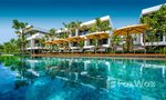 Communal Pool at STAY Wellbeing & Lifestyle