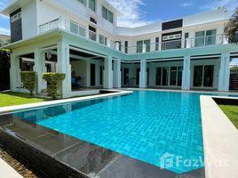 5 chambres Immobilier a vendre à Nong Prue, Chon Buri Palm Oasis