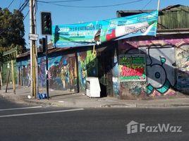 N/A Terreno (Parcela) en venta en Santiago, Santiago Estacion Central