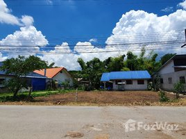 N/A Property for sale in Mae Raem, Chiang Mai Land 108 Sqw for Sale In Mae Rim