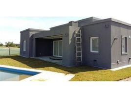 4 Habitaciones Casa en alquiler en , Buenos Aires Barrio Norte al 200, Escobar - Gran Bs. As. Norte, Buenos Aires