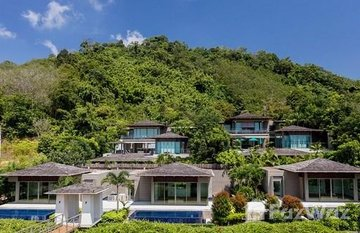 La Colline in Choeng Thale, Phuket