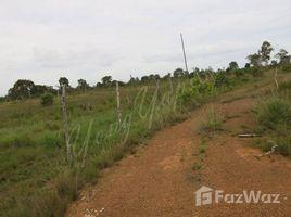 N/A Grundstück zu verkaufen in Pir, Preah Sihanouk Land for sale in Srea Ombel Koh Kong