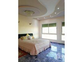 7 غرف النوم فيلا للإيجار في , Rabat-Salé-Zemmour-Zaer Villa avec Grande Terrasse