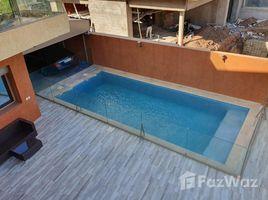 Marrakech Tensift Al Haouz Na Machouar Kasba villa moderne chic a vendre 4 卧室 别墅 售