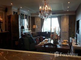 3 Bedrooms Condo for rent in Chong Nonsi, Bangkok The Star Estate at Narathiwas