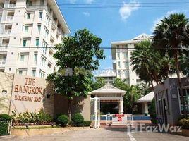 1 Bedroom Condo for sale in Yan Nawa, Bangkok The Bangkok Narathiwas