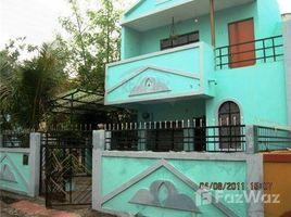 Madhya Pradesh Bhopal Sukh Sagar, Near 80 Feet Wide Road, Bhopal, Madhya Pradesh 3 卧室 屋 售