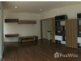 曼谷 Suan Luang Town Avenue Srinagarindra 3 卧室 联排别墅 售