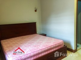 2 Bedrooms Apartment for rent in Svay Dankum, Siem Reap Other-KH-61957