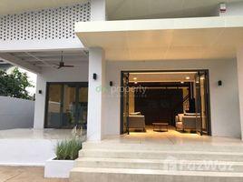 4 Bedrooms House for rent in , Vientiane 4 Bedroom House for rent in Sisangvone, Vientiane
