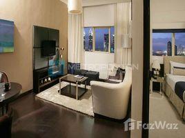 迪拜 First Central Hotel Apartments 开间 住宅 售