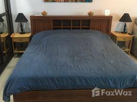 芭提雅 农保诚 Jomtien Plaza Condotel 1 卧室 公寓 租