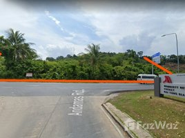 N/A Property for sale in Sakhu, Phuket Best Land Plot near Phuket Airport for Sale